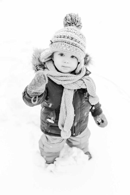Fotografia Dziecięca - Marcin Osyra