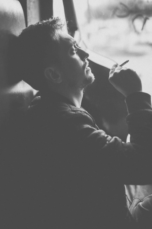 Portrety - Marcin Osyra